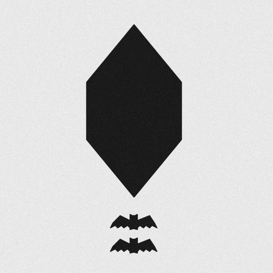 MOTORPSYCHO - Here Be Monsters cover