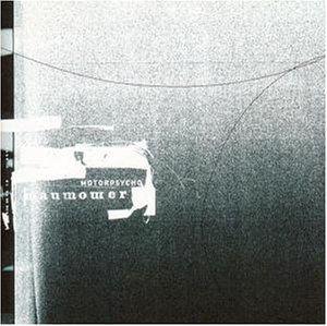 MOTORPSYCHO - Manmower cover
