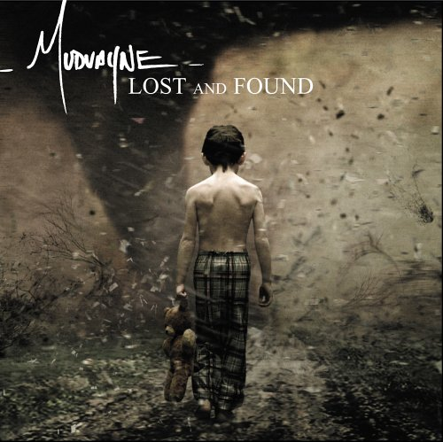 MUDVAYNE - Lost and Found cover