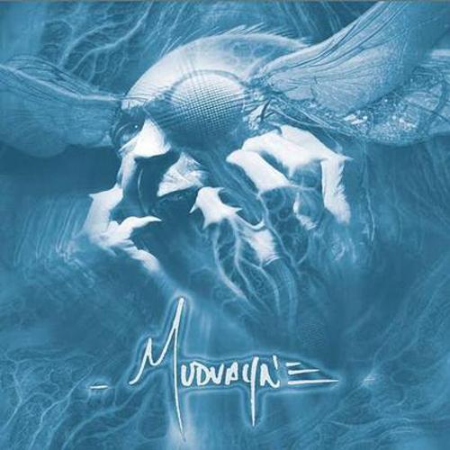 MUDVAYNE - Mudvayne cover