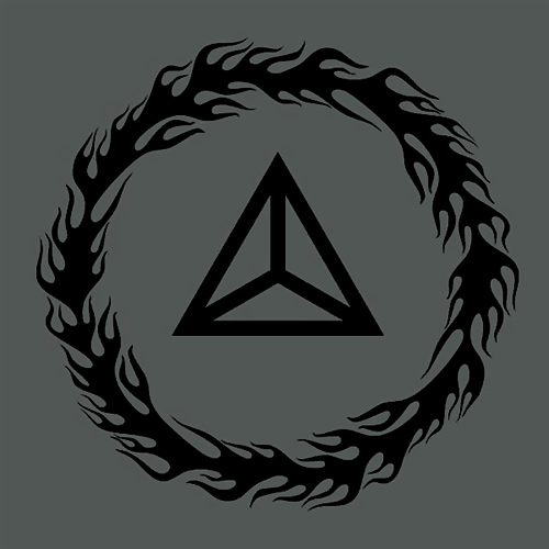 MUDVAYNE - The End of All Things to Come cover