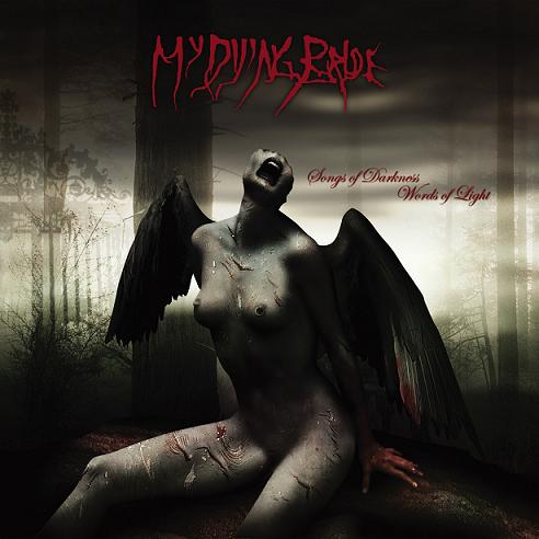 MY DYING BRIDE music discography with reviews and MP3