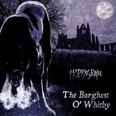 MY DYING BRIDE - The Barghest O' Whitby cover