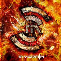 MYGRAIN - MyGrain cover