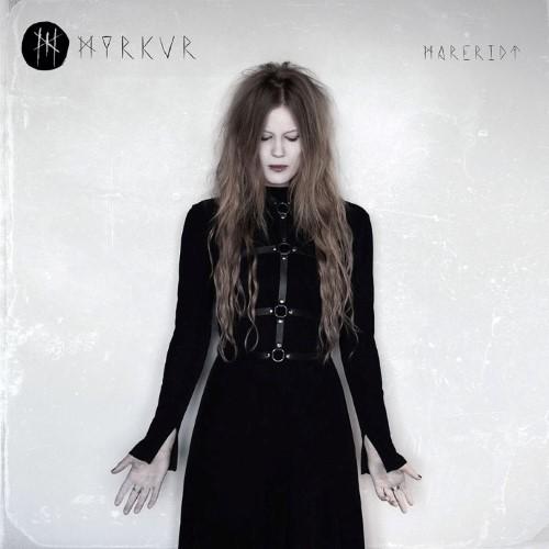 MYRKUR - Måneblôt cover