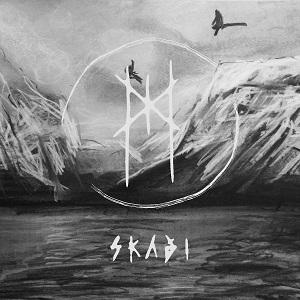 MYRKUR - Skaði cover