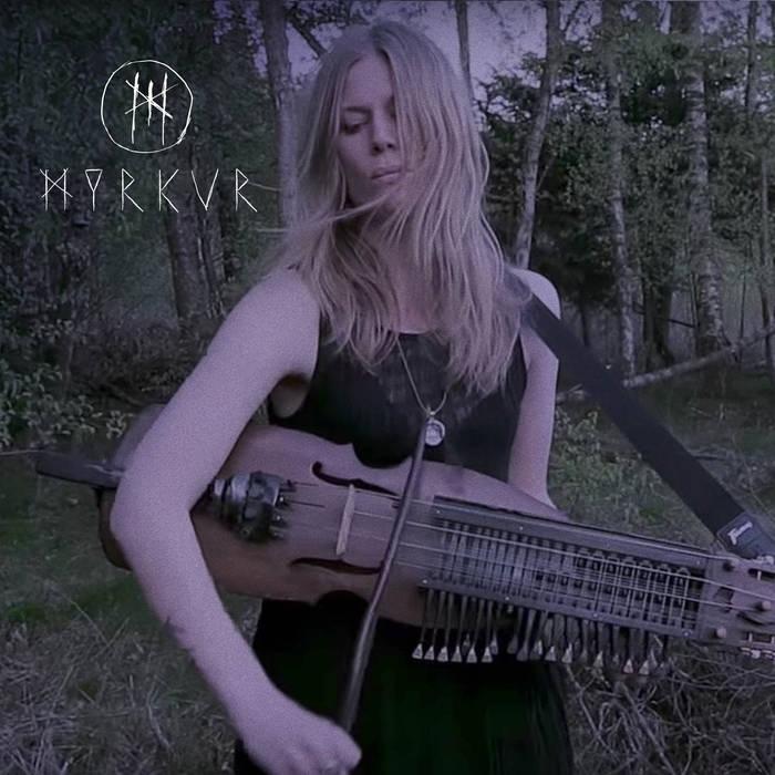 MYRKUR - Två Konungabarn cover
