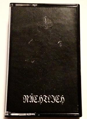 NÄCHTLICH - Nächtlich cover