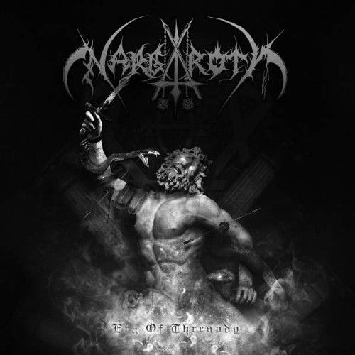 NARGAROTH - Era of Threnody cover