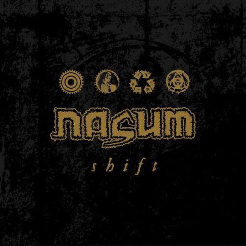 NASUM - Shift cover