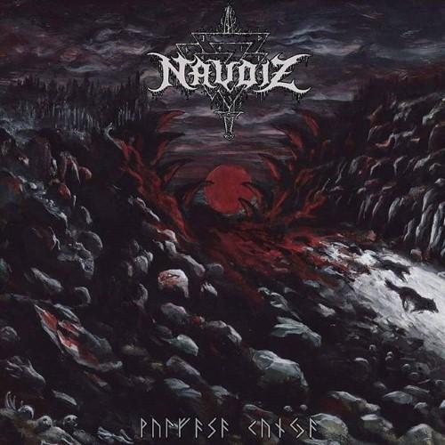 NAUDIZ - Wulfasa Kunja cover