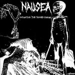 NAUSEA - Extinction: The Second Coming cover