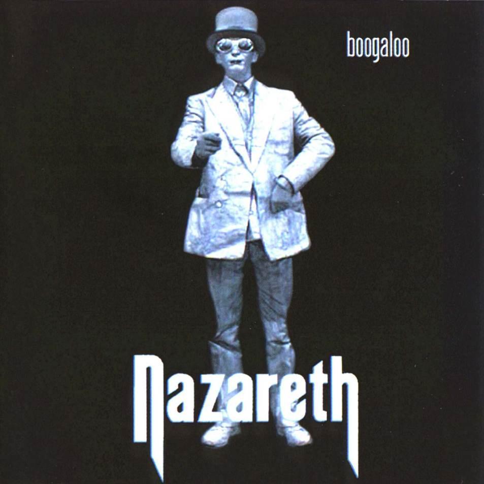 NAZARETH - Boogaloo cover