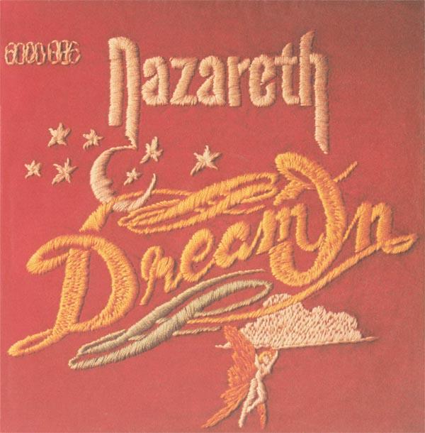 NAZARETH - Dream On cover