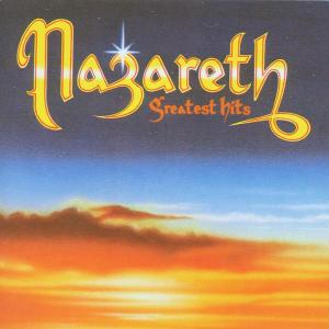 NAZARETH - Greatest Hits cover