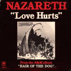 Nazareth Love Hurts Hair Of The Dog Reviews