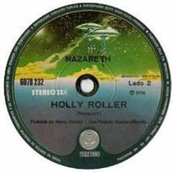 NAZARETH - Love Hurts / Holly Roller cover