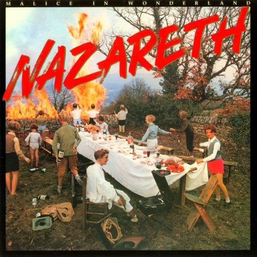 Nazareth Malice In Wonderland Reviews