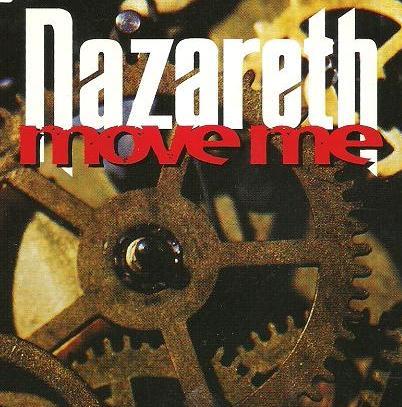 Nazareth Move Me Reviews