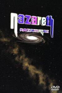NAZARETH - Razamanaz: Live From London cover