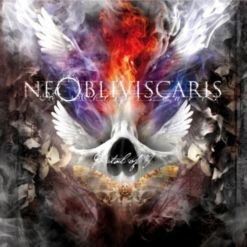 NE OBLIVISCARIS - Portal Of I cover
