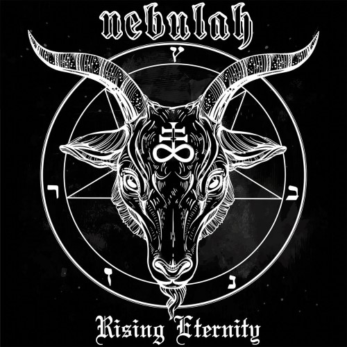 NEBULAH - Rising Eternity cover