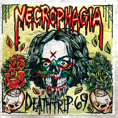 Deathtrip 69 album cover