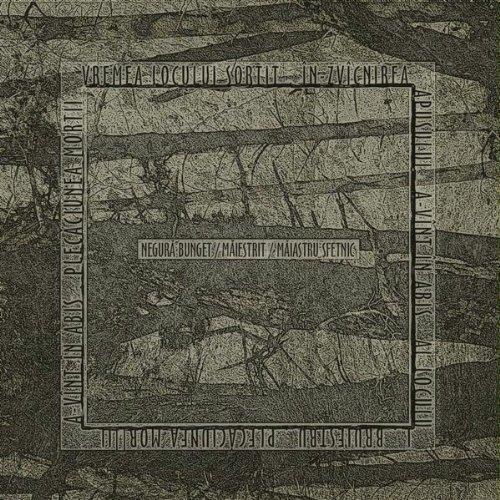 NEGURĂ BUNGET - Măiestrit cover