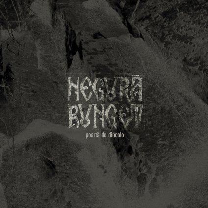 NEGURĂ BUNGET - Poartă de Dincolo cover