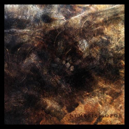 NEMESIS SOPOR - MMXL cover