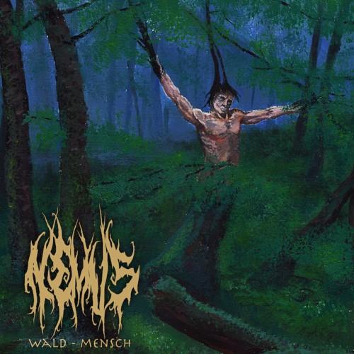 NEMUS - Wald - Mensch cover