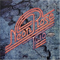 NEON ROSE - Two cover