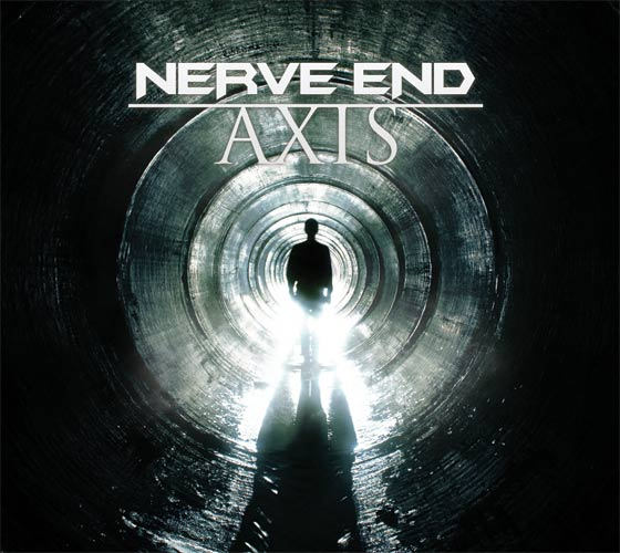 NERVE END - Axis cover