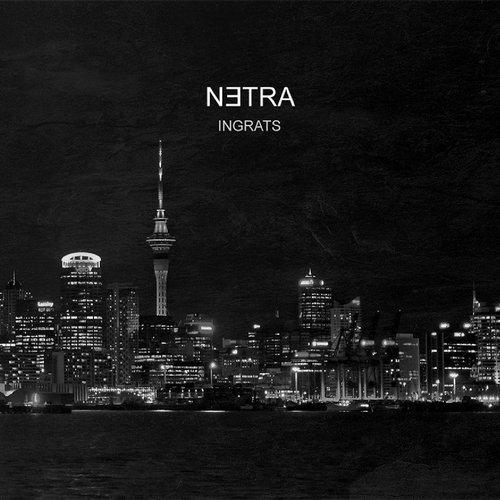 NETRA - Ingrats cover