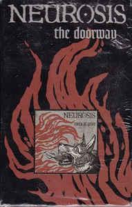 NEUROSIS - The Doorway cover