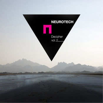 NEUROTECH - Decipher Vol. 2 cover
