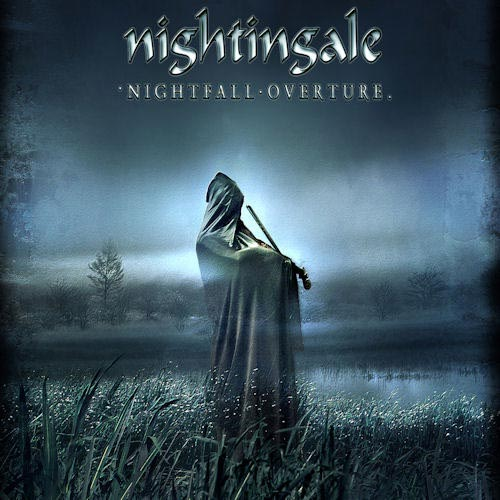 NIGHTINGALE - Nightfall Overture cover