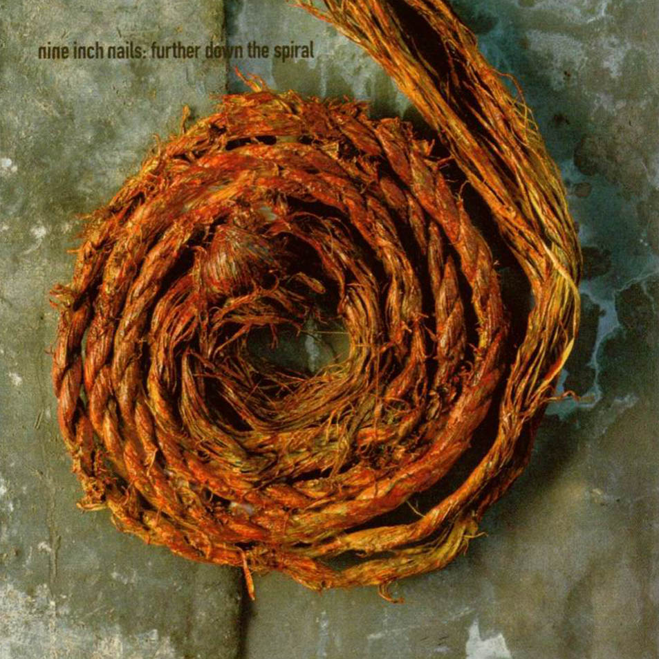 NINE INCH NAILS Further Down The Spiral reviews
