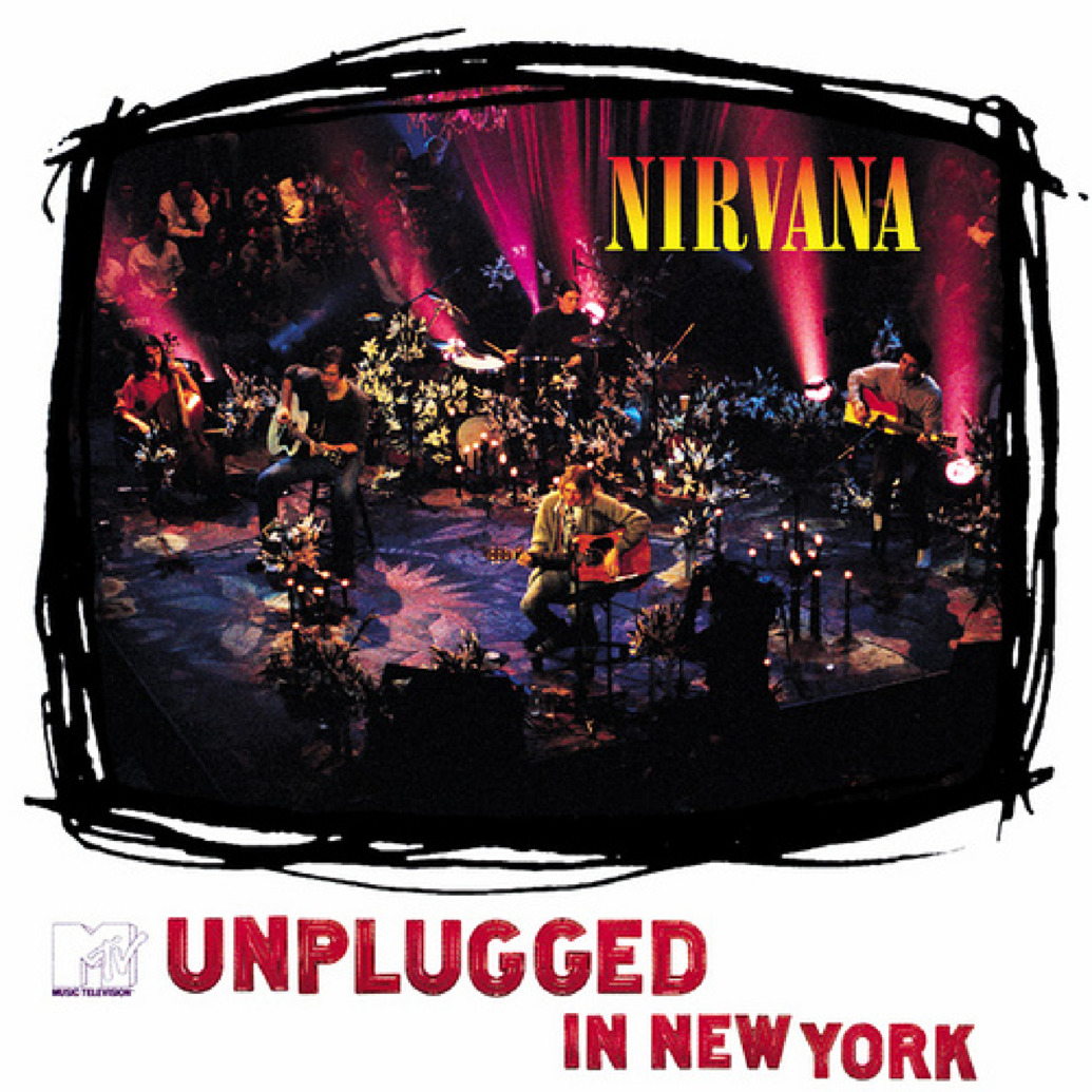 NIRVANA MTV Unplugged In New York reviews