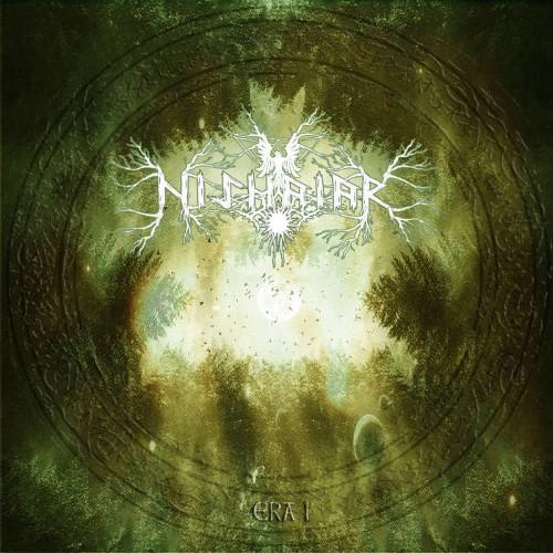 NISHAIAR - Era 1 cover
