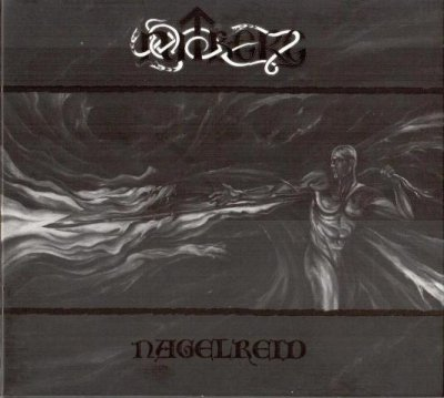 NITBERG - Nagelreid cover