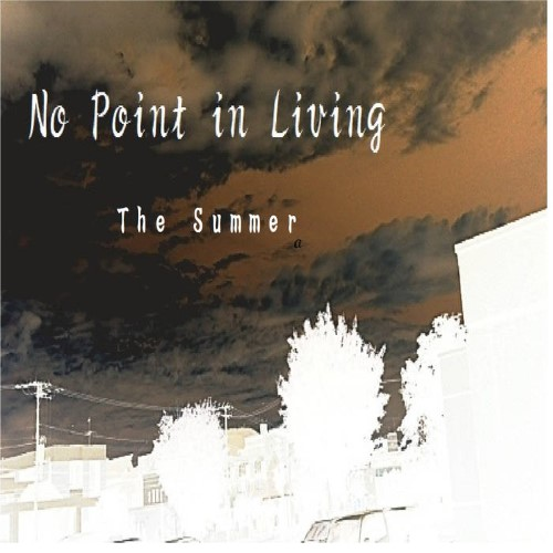 NO POINT IN LIVING - The Summer (Instrumental version) cover
