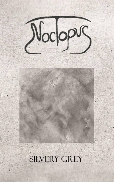 NOCTOPUS - Silvery Grey cover