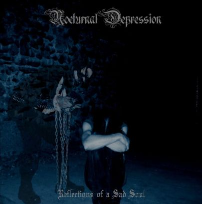 NOCTURNAL DEPRESSION music discography with reviews and MP3