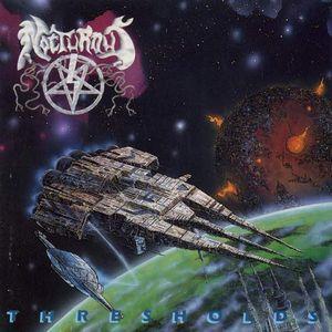 NOCTURNUS - Thresholds cover