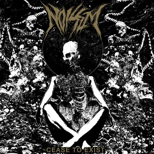 NOISEM - Cease To Exist cover