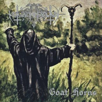 NOKTURNAL MORTUM - Goat Horns cover