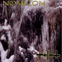 NOMICON - Yellow cover
