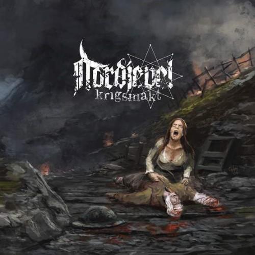 NORDJEVEL - Krigsmakt cover