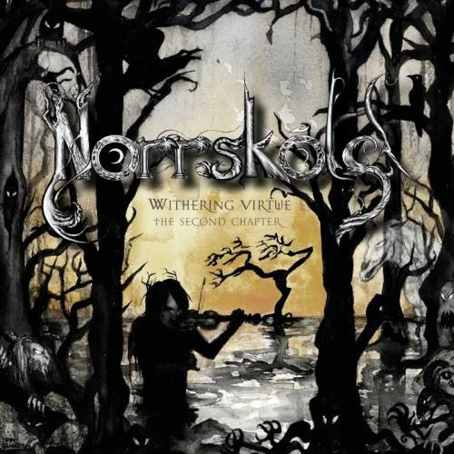 NORRSKÖLD - Withering Virtue - The Second Chapter cover
